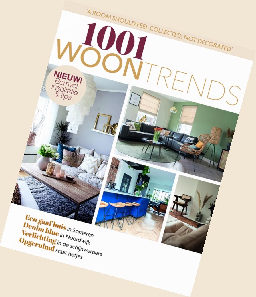1001 Woontrends